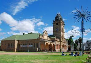 Autorent Mthatha, Lõuna-Aafrika