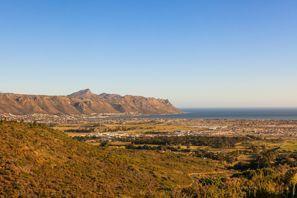 Autorent Parrow, Lõuna-Aafrika
