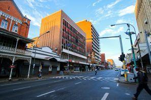 Autorent Pietermaritzburg, Lõuna-Aafrika