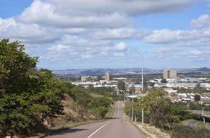 Autorent Pinetown, Lõuna-Aafrika