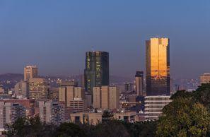 Autorent Pretoria, Lõuna-Aafrika