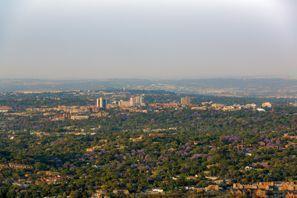 Autorent Randburg, Lõuna-Aafrika