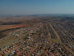 Autorent Randfontein, Lõuna-Aafrika