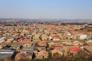 Autorent Soweto, Lõuna-Aafrika