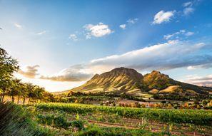 Autorent Stellenbosch, Lõuna-Aafrika