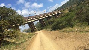 Autorent Ulundi, Lõuna-Aafrika
