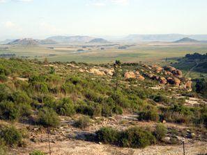 Autorent Vryheid, Lõuna-Aafrika