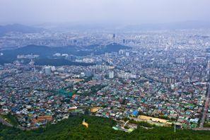 Autorent Daegu, Lõuna-Korea