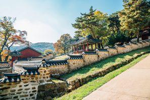 Autorent Gwangju, Lõuna-Korea