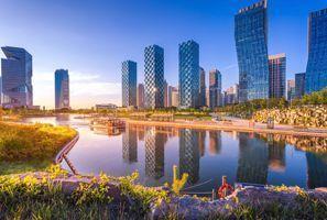 Autorent Incheon, Lõuna-Korea