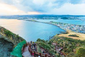 Autorent Jeju-do, Lõuna-Korea