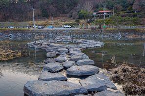 Autorent Jeol-la, Lõuna-Korea