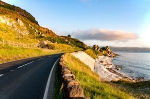 Auto rentimine Põhja-Iirimaa