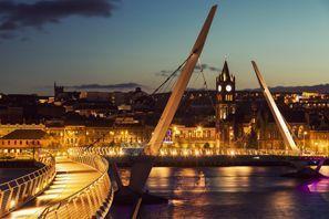Autorent Derry, Põhja-Iirimaa