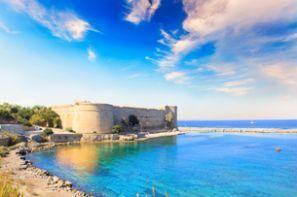Auto rentimine Põhja-Küprose Türgi Vabariik