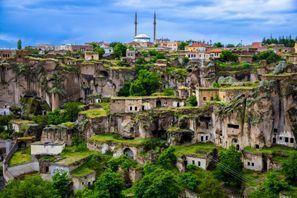 Autorent Guzelyurt, Põhja-Küprose Türgi Vabariik