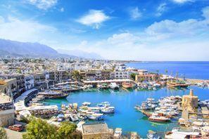 Autorent Kyrenia, Põhja-Küprose Türgi Vabariik