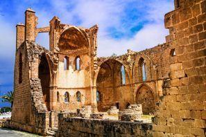 Autorent Magosa, Põhja-Küprose Türgi Vabariik