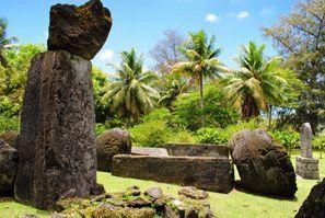 Autorent Tinian Island, Põhja-Mariaanid