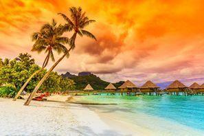 Autorent Bora Bora, Prantsuse Polüneesia