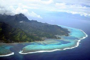 Autorent Tahiti Island, Prantsuse Polüneesia