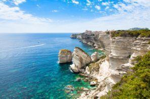 Auto rentimine Prantsusmaa - Korsika