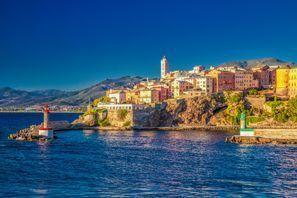 Autorent Bastia, Prantsusmaa - Korsika