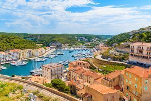 Autorent Bonifacio, Prantsusmaa - Korsika