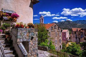 Autorent Corte, Prantsusmaa - Korsika