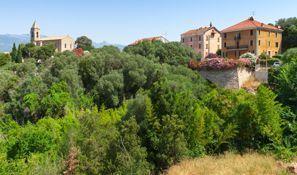 Autorent Figari, Prantsusmaa - Korsika