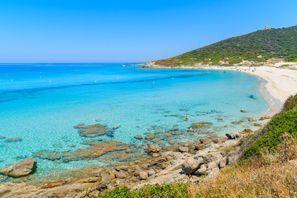Autorent lle-Rousse, Prantsusmaa - Korsika