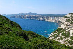 Autorent Moriani, Prantsusmaa - Korsika