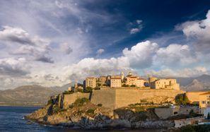Autorent Porto Vecchio, Prantsusmaa - Korsika