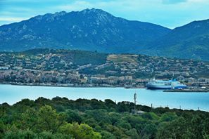 Autorent Propriano, Prantsusmaa - Korsika