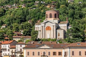 Autorent Sant'ambroggio, Prantsusmaa - Korsika
