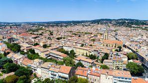 Autorent Aix En Provence, Prantsusmaa
