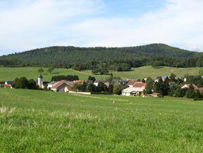 Autorent Amberieu En Bugey, Prantsusmaa