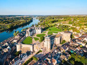 Autorent Amboise, Prantsusmaa