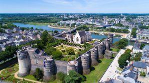 Autorent Angers, Prantsusmaa