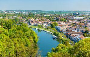 Autorent Angouleme, Prantsusmaa