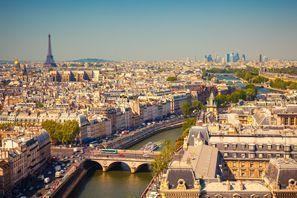 Autorent Paris, Prantsusmaa