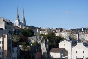 Autorent Pau, Prantsusmaa