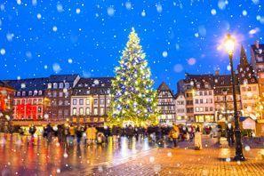 Autorent Strasbourg, Prantsusmaa