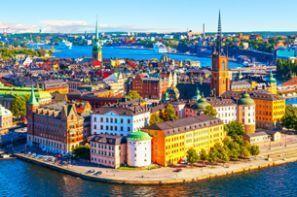 Auto rentimine Rootsi