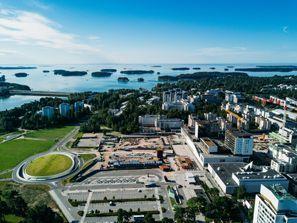 Autorent Espoo, Soome