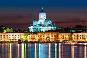 Autorent Helsinki, Soome