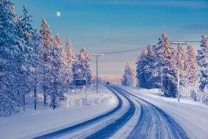Autorent Ivalo, Soome