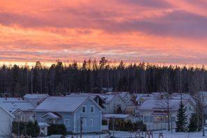 Autorent Kerava, Soome