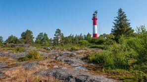 Autorent Kokkola, Soome
