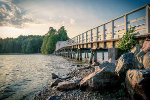 Autorent Lohja, Soome
